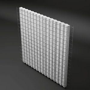 Bi-tech Single Panel